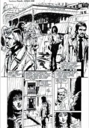 Hellblazer: Marquee Moon Book by Peter Hogan