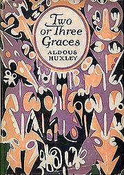 Two Or Three Graces: Four Stories