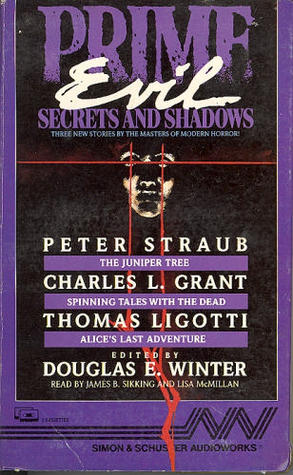 Prime Evil II: Secrets and Shadows