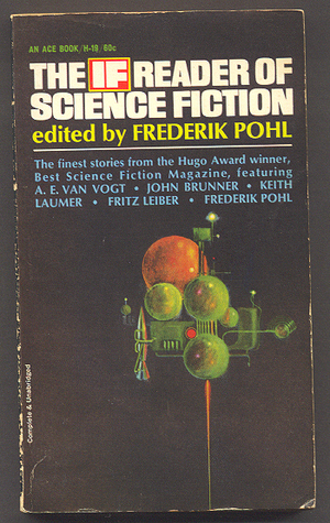 The If Reader of Science Fiction