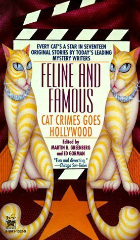 Feline and Famous: Cat Crimes Goes Hollywood