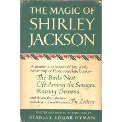 The Magic of Shirley Jackson