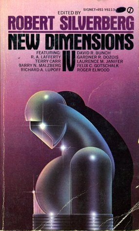 New Dimensions 4