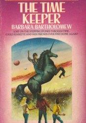 The Time Keeper (The Time Keeper, #1) Book by Barbara Bartholomew