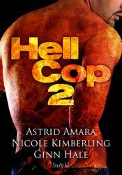 Hell Cop 2 Pdf Book
