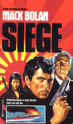Siege (Super Bolan, #21)