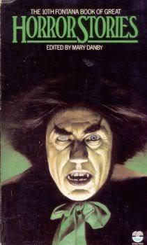 The 10th Fontana Book of Great Horror Stories