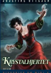 Krystalhjertet (Historien om Mira, #3) Pdf Book
