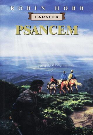 Psancem (Farseer, #3 part 2/4)