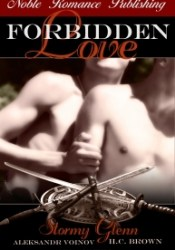 Forbidden Love Pdf Book