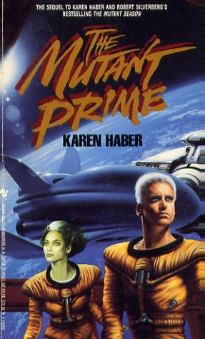 Mutant Prime (Fire in Winter, #2)