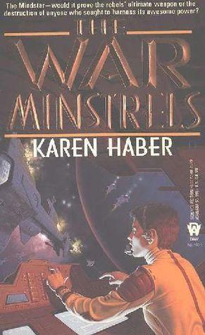 The War Minstrels (War Minstrels, #2)