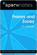 Franny and Zooey (SparkNotes Literature Guide Series)