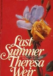 Last Summer Pdf Book