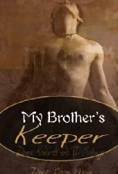 My Brother's Keeper (Juxtapostition, #2)