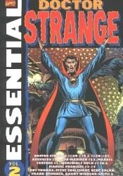 Essential Doctor Strange, Vol. 2 Book by Roy Thomas