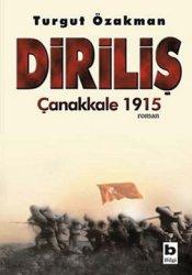 Diriliş: Çanakkale 1915 Pdf Book