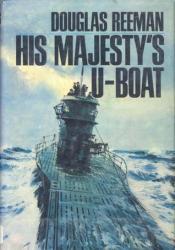 His Majesty's U-boat Pdf Book