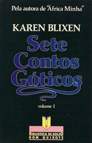Sete Contos Góticos Vol. I
