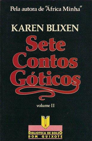 Sete Contos Góticos Vol. II