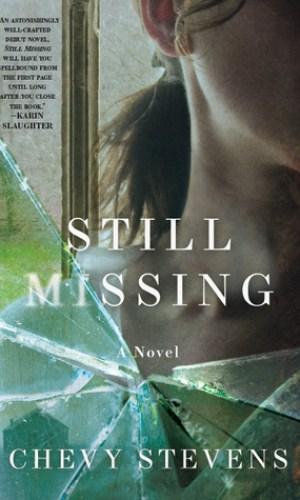 Still Missing - Chevy Stevens | Poppies and Jasmine