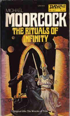 The Rituals of Infinity
