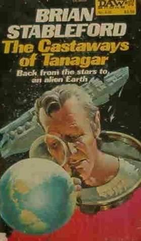 The Castaways of Tanagar