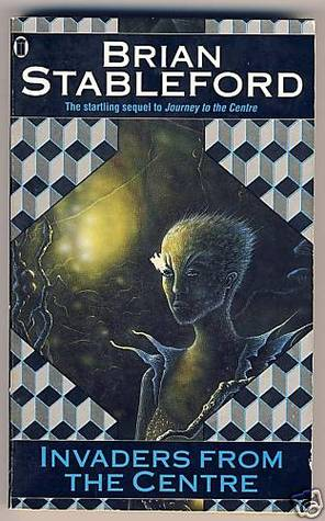 Invaders from the Centre (Asgard, #2)