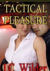 Tactical Pleasure (Men of S.W.A.T., # 1) Pdf Book