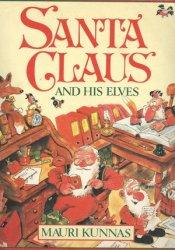 Santa Claus and His Elves Pdf Book