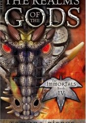 The Realms of the Gods (Immortals, #4) Pdf Book