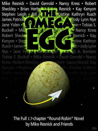 The Omega Egg