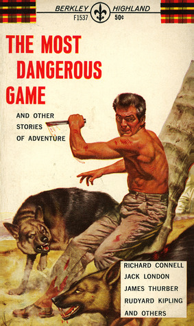 Image result for most dangerous game