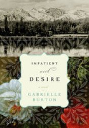 Impatient with Desire Pdf Book