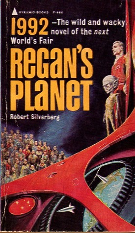 Regan's Planet (Regan, #1)