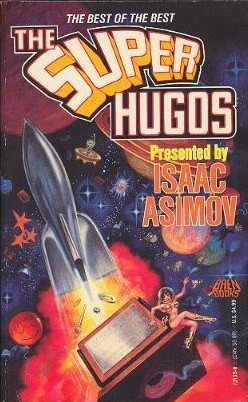Image result for super hugoes asimov