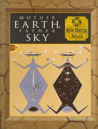 Image result for mother earth father sky native american myth