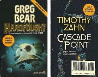 Hardfought/Cascade Point
