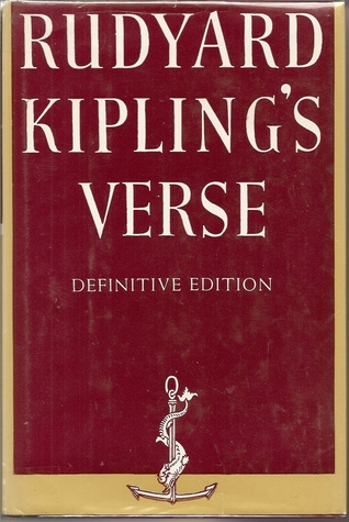 Rudyard Kipling's Verse Definitive Edition