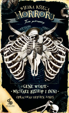 Wielka Księga Horroru (# 1)