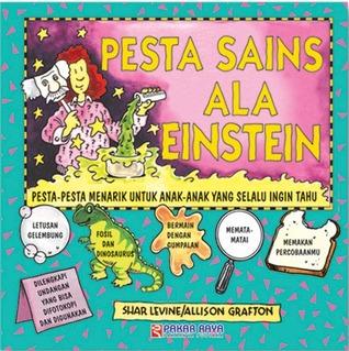 Pesta Sains ala Einstein