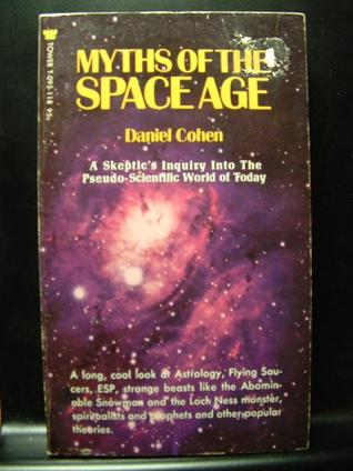 Myths of the Space Age