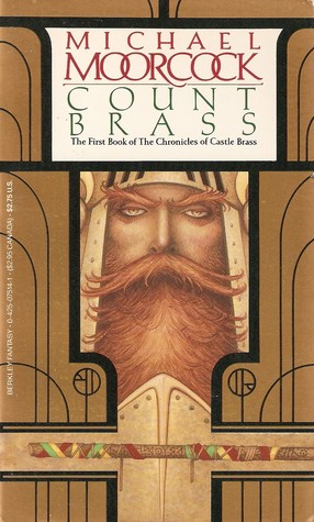 Count Brass (Chronicles of Castle Brass, #1)