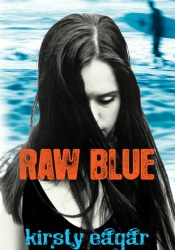 Raw Blue Pdf Book
