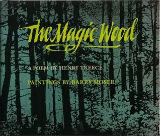 The Magic Wood: A Poem