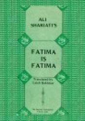 Fatima Is Fatima Pdf Book