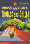 Bruce Coville's Box of Thrills and Chills