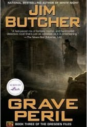 Grave Peril (The Dresden Files, #3) Pdf Book