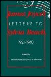 James Joyce's Letters to Sylvia Beach, 1921-1940