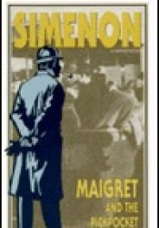 Maigret and the Pickpocket Pdf Book
